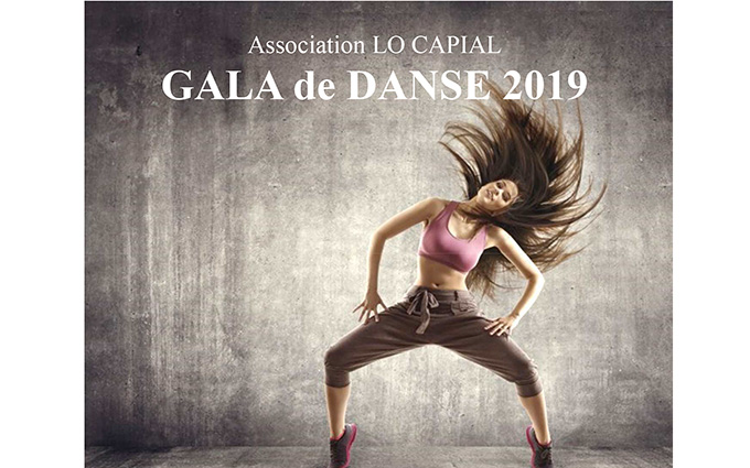 Gala de danse 2019