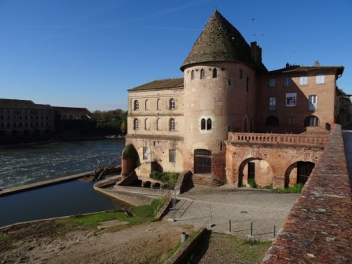 Randonnée Haute-Garonne