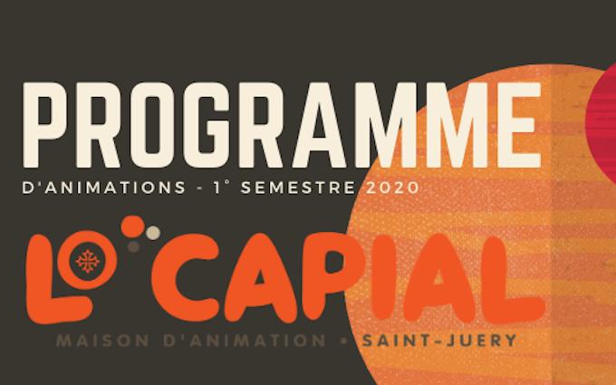 Programme Capial