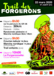 Trail des Forgerons 2020 @ Place Marie Curie | Saint-Juéry | Occitanie | France